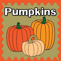 Pumpkin Toddler Activities