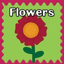 Flower Toddler Activities