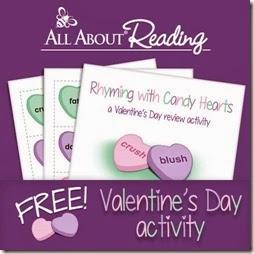 AAR FREE valentine