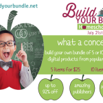 Build Your Own Bundle